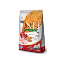 Farmina Adult Pollo Cereales Perro 800Gr