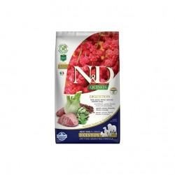 Fm Adult Digest Cordero, Quinoa y Alcachofa 2,5Kg