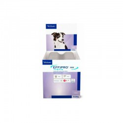 Effipro 134 Mg Spot On Perro Mediano 60Pip