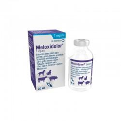 Meloxidolor 5 Mg 20 Ml