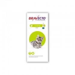 Bravecto Gato 112,5Mg 1Pip 1,2-2,8Kg Lima