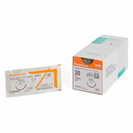 Premicron Green 5 Hrt55 - 75Cm 12Ud