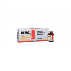 Hemo 125Mg/Ml 5 X 20Ml