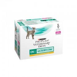 Pro Plan Gastrointestinal Cat Pouch Pollo 10X85Gr