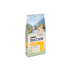 Dog Chow Classic Adult Pollo 10Kg