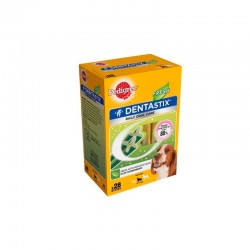 Pedigree Dentastix Fresh Multipack Med 4X720Gr