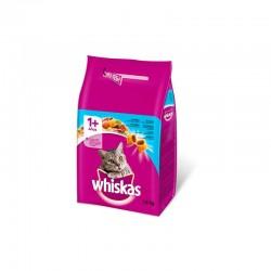 Whiskas Adulto 1+ Atun 6X1,4Kg