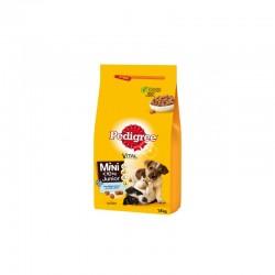 Pedigree Mini Puppy/Junior Pollo/Arroz 6X1,4Kg