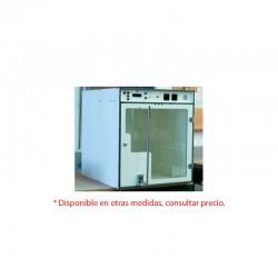 Jaula De Cuidados Intensivos Vimatech 62.4X75X76Cm