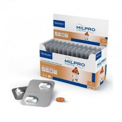 Milpro Perros Peq 25-2,5 Mg 24 Comp