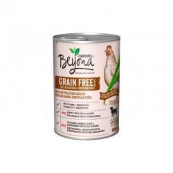 Beyond Grain Free Dog Pollo 12x400g