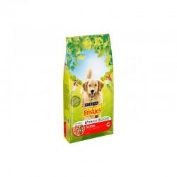 Friskies Dog Active Carne 18Kg
