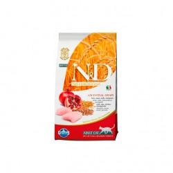 Farmina Adult Pollo Cereales Gato 1,5Kg