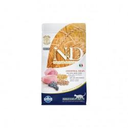 Farmina Adult Cordero Cereales Gato 5Kg