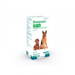 Doxycare 200 Mg 100 Comp