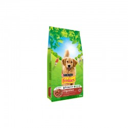 Friskies Dog Digestion Cordero 18kg