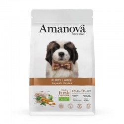 Puppy Large Exquisite Chicken & Quinoa 12Kg