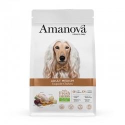 Amv Adult Medium Exquisite Chicken Quinoa 12Kg