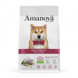 Amv Adult Obesity Turkey Delight Quinoa 10Kg