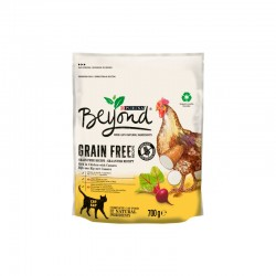 Beyond Grain Free Pollo 6x700g