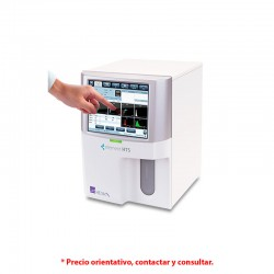 Contador Hematologico Lasercell de 5 Poblaciones