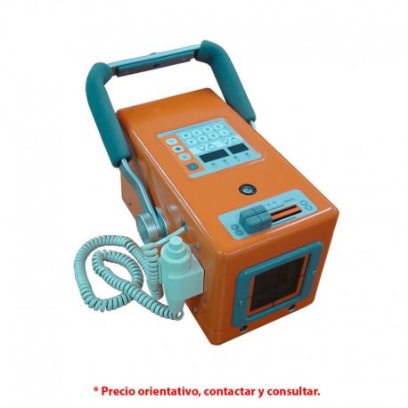 Rayos X Portatil Orange 1060 Hf
