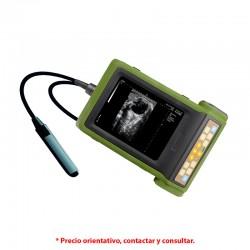 Ecografo Portatil ProScan CVM