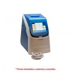 Analizador Bioquimica Skyla Vb1