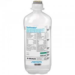Isofundin Perfusion 500Ml 10Uds