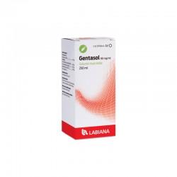 Gentasol 80Mg/Ml 250Ml