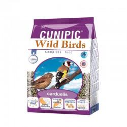 Aves Silvestres 1 Kg