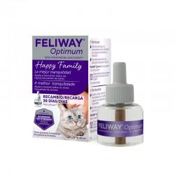 Feliway Optimum Recambio 48Ml