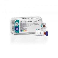 Nobi-Vac Myxo-Rhd Plus 5X1 Dosis