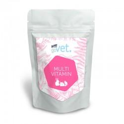 Bunny Govet Multi Vitamin 100Gr