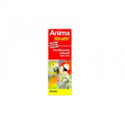 Anima Strath Aves 100Ml