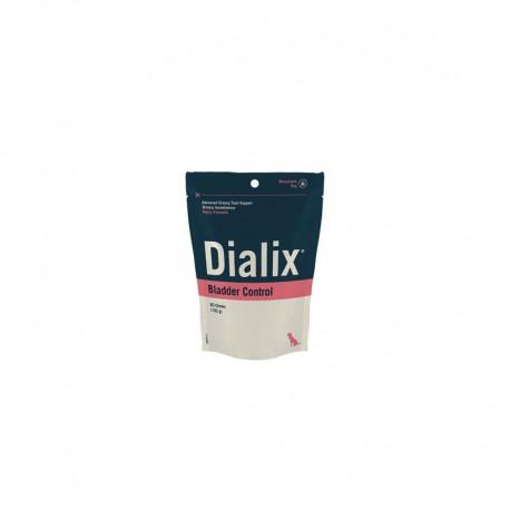 Dialix Bladder Control 60 Chews