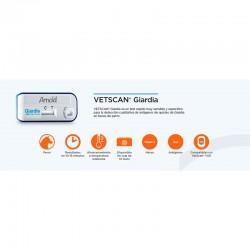 VetScan Giardia Antigen Test 10Ud