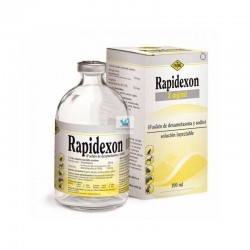 Rapidexon 100Ml