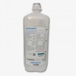 Isofundin Perfusion 1000Ml 10Ud