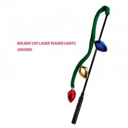 H20C142 KONG Holiday Cat Laser Teaser Lights