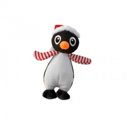H20D123 Kong Holiday Whoopz Penguin