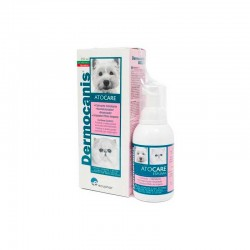 Dermocanis Pack Atocare Champu 250Ml
