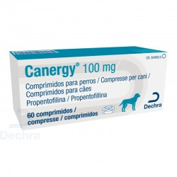 Canergy 100Mg 60Comp