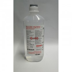 Glucosavet 40 1000Ml 10Ud