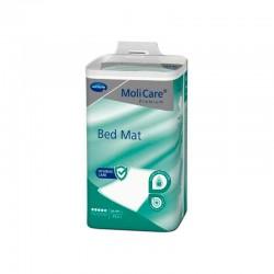 Empapadores 60X90Cm 120Ud MoliCare Premium BedMat