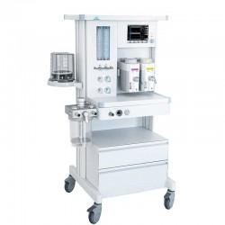 Estacion Anestesia Scil Phoenix M8 Vet