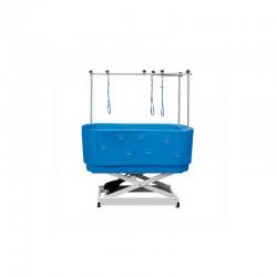 Artero Bañera Electrica Azul