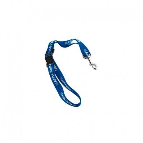 Artero Correa Azul Logo Artero