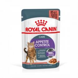 Fcn Appetite Control Gravy Pouch 85Gr X 12Ud