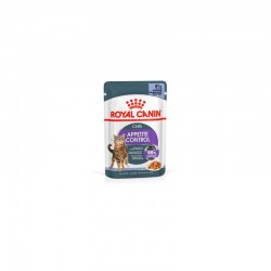 Fcn Appetite Control Jelly Pouch 85Gr X 12Ud